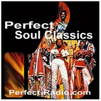 Perfect Soulclassics - Best of Motown, Phillysound, Funk, Soulpop, Souldance